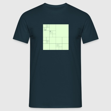 Algorithms 01A - Men's T-Shirt