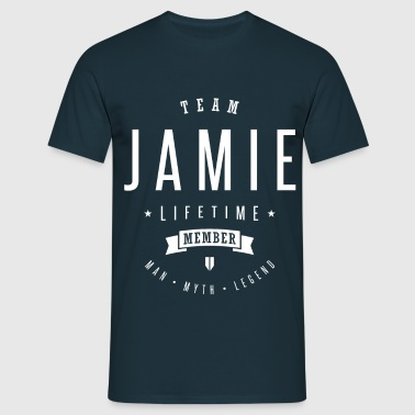 Jamie - Men's T-Shirt