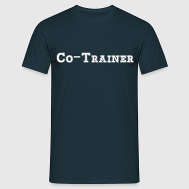 Co-Trainer - Männer T-Shirt
