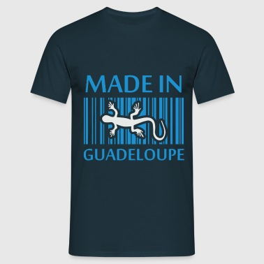 Made in Guadeloupe - T-shirt Homme