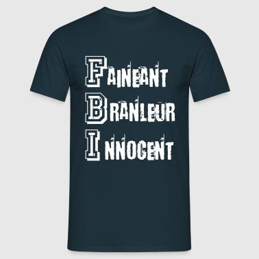 FAINEANT - T-shirt Homme