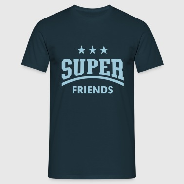 Super Friends - Men's T-Shirt