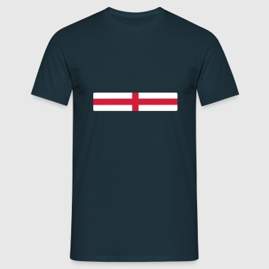 England ! - Men's T-Shirt