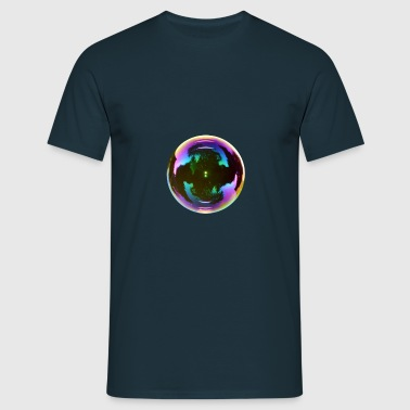 Soap bubble - Men's T-Shirt