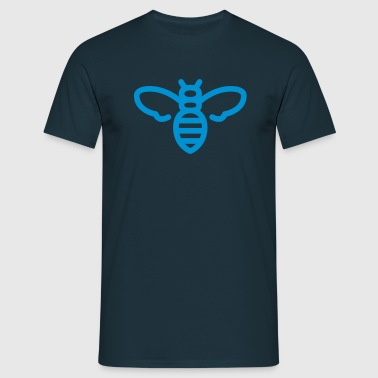 Bee - Men's T-Shirt