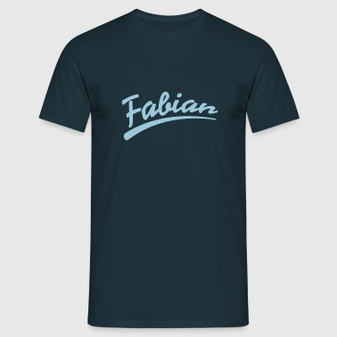 fabian | Fabian - Men's T-Shirt