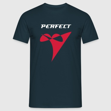 Perfect - Männer T-Shirt