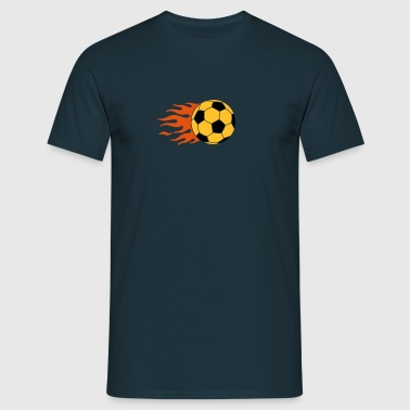 football  - T-shirt Homme