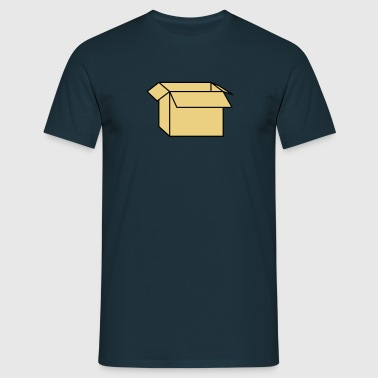 Carton - Men's T-Shirt
