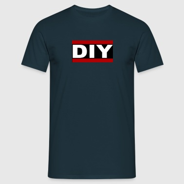 Do it Yourself - Männer T-Shirt