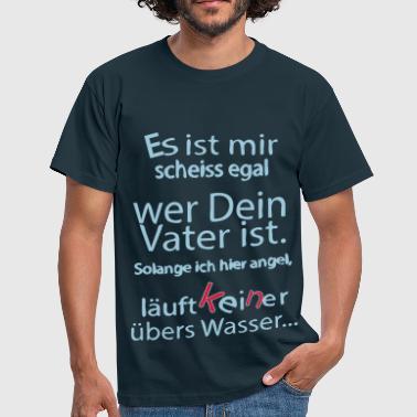 suchbegriff 39 fisch 39 m nner online bestellen spreadshirt. Black Bedroom Furniture Sets. Home Design Ideas