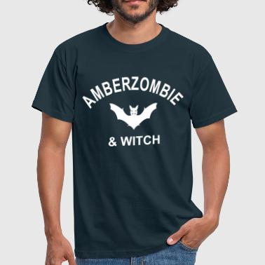 amberzombiewitch - Men's T-Shirt