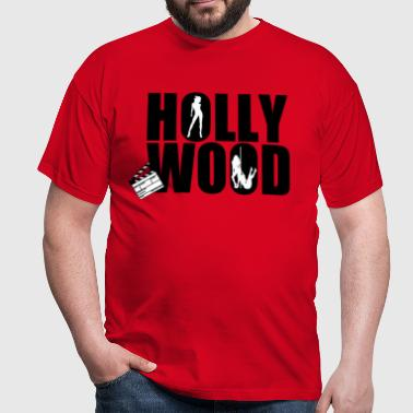 hollywood - Männer T-Shirt