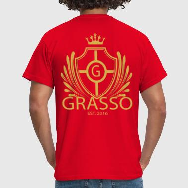 La Grasso - Men's T-Shirt