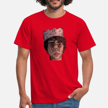 Charlie King Paimon - T-shirt Homme