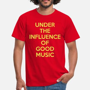 Under The Influence Under The Influence - Men's T-Shirt