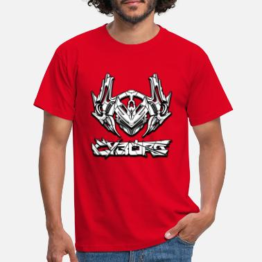Cyborg Cyborg - Men's T-Shirt