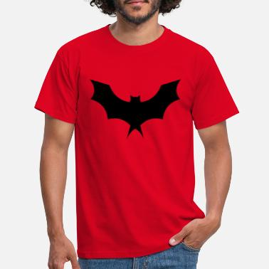 Vampire Bat halloween vampire gift - Men's T-Shirt