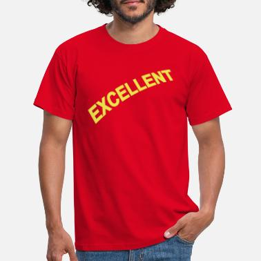 HM Murdock - Excellent - Men's T-Shirt