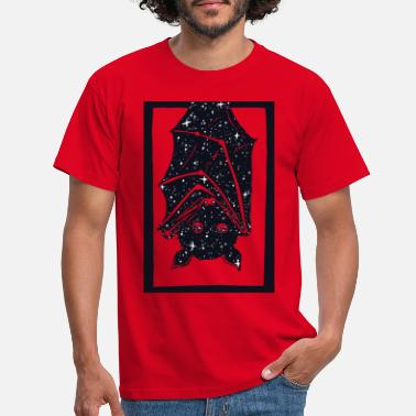 Bestsellers Q4 2018 Spacebat - Men's T-Shirt