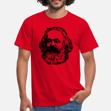 Marx Karl Marx - Men's T-Shirt