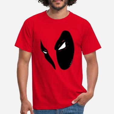Deadpool DEADPOOL - Men's T-Shirt