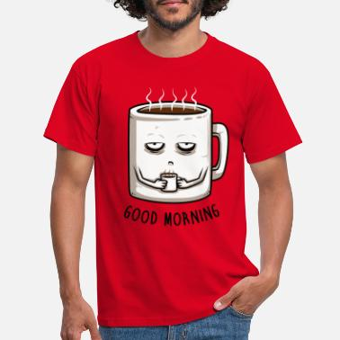 Rentrée Good morning - T-shirt Homme