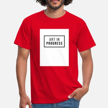 t-shirt fun divertido tendencias 2020 - Men's T-Shirt