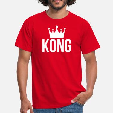 King Kong king kong - Men's T-Shirt