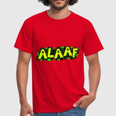ALAAF Carnival Karneval Colonia Germany Gay Party - T-shirt Homme