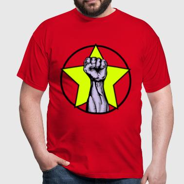 l'Internationale - T-shirt Homme
