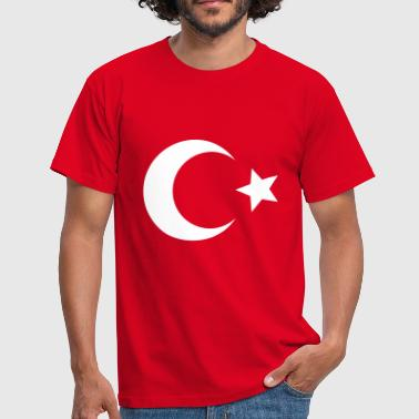 Türkiye - Turkey - T-shirt Homme