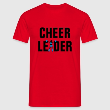 cheerleader_032011_o_2c - T-shirt herr