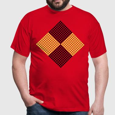 pixel - Men's T-Shirt
