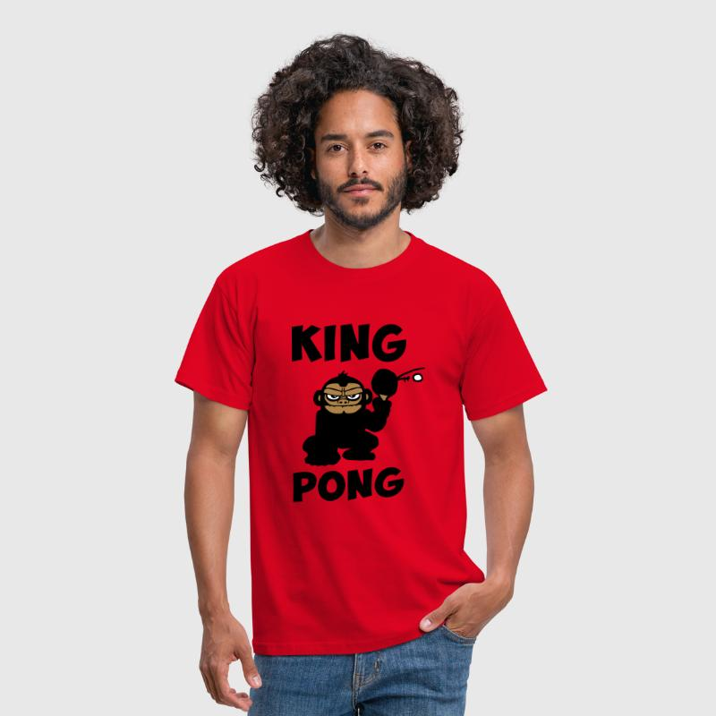 ping pong - T-shirt Homme