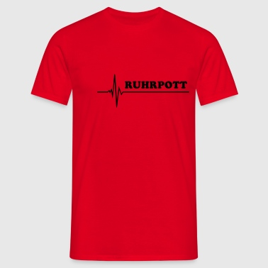 Ruhrpott - Men's T-Shirt