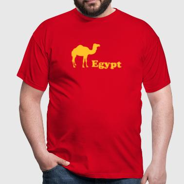 Egypt - Men's T-Shirt