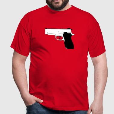 Arme - T-shirt Homme