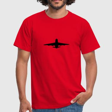 avion - T-shirt Homme
