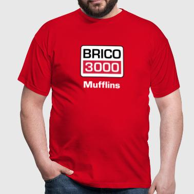 Brico 3000 - T-shirt Homme
