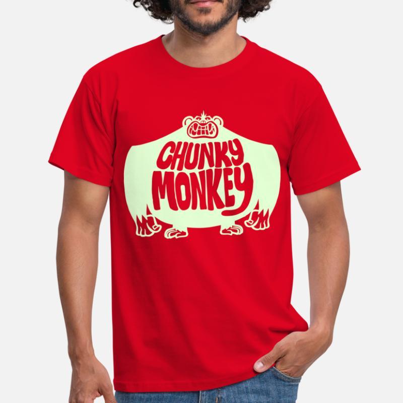 dedc923f134d2 Shop Chunky T-Shirts online | Spreadshirt