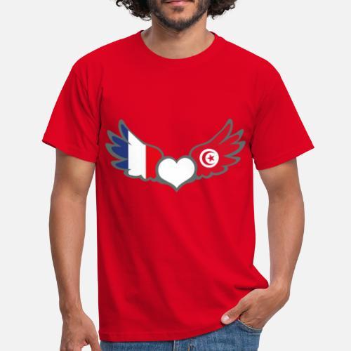 Cherche homme tunisien en france