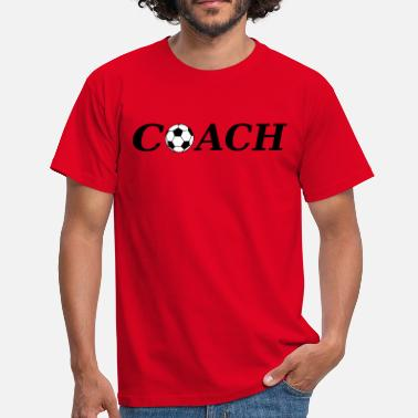 Coach Coach - Men's T-Shirt