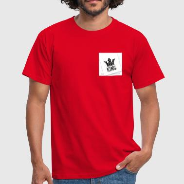 The Kings Throne Launch - Men's T-Shirt