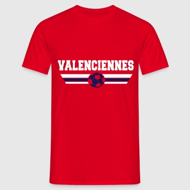 Valenciennes foot 2013 - T-shirt Homme