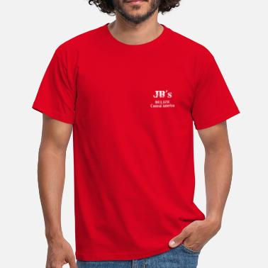 Jb JB's Belize Don't Smoke - Men's T-Shirt