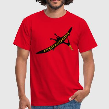 Pteranodon - Men's T-Shirt
