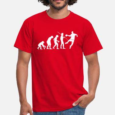 Handball Evolution - T-shirt Homme