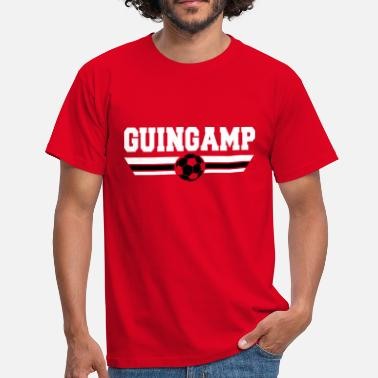 Guingamp Guingamp Football Club - T-shirt Homme