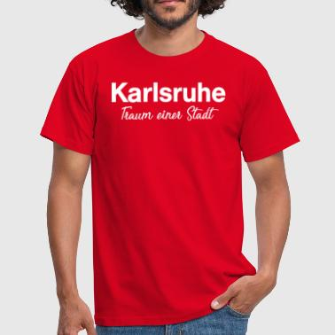 Karlsruhe - Men's T-Shirt